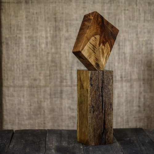 sculptura Florin Constantinescu 2