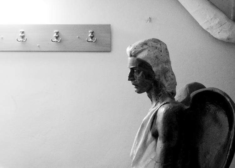 fotografie realizata de artistul vizual Florin Constantinescu